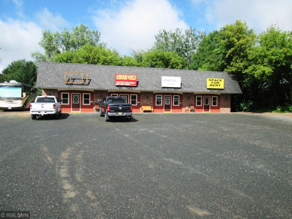 543 State Hwy 46 Property Photo - Amery, WI real estate listing