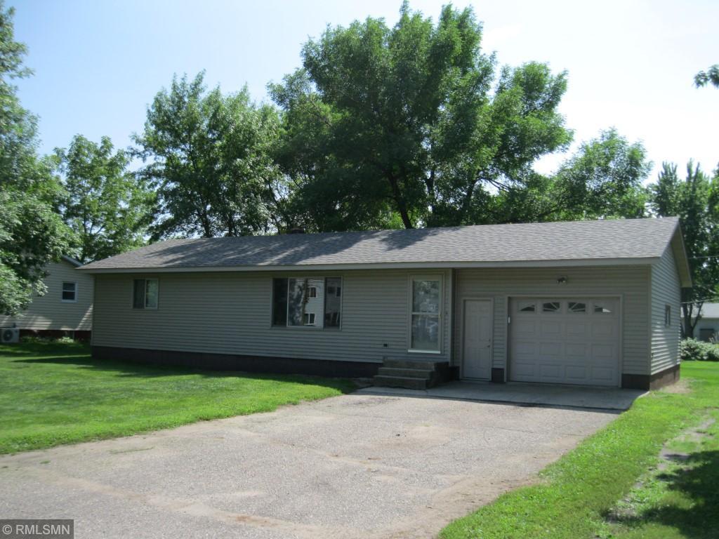 469 1st Street NE Property Photo - Richmond, MN real estate listing