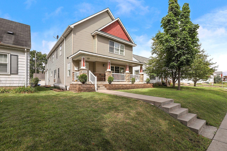 5406 Nokomis Avenue Property Photo - Minneapolis, MN real estate listing