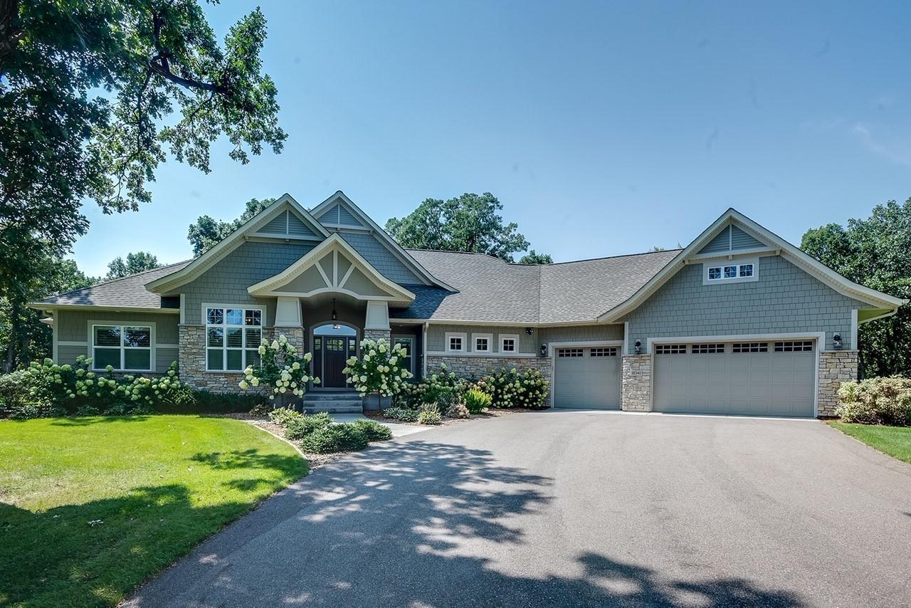 18340 182nd Street NW Property Photo - Big Lake, MN real estate listing