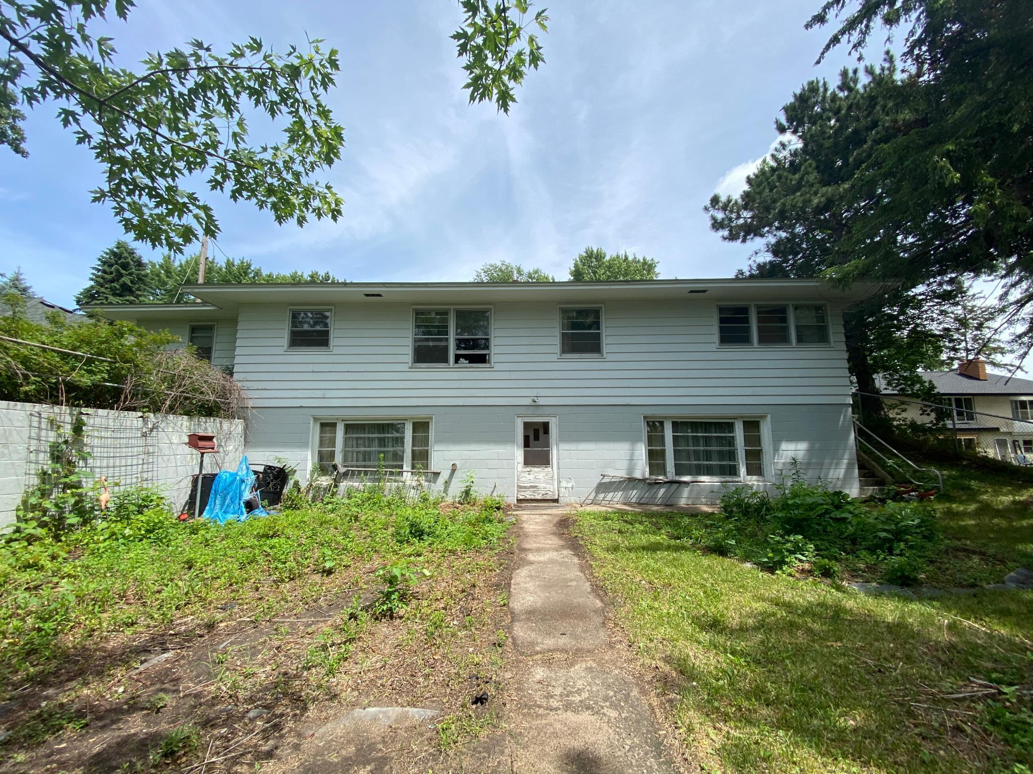 6166 Rivlyn Avenue NW Property Photo - Ramsey, MN real estate listing