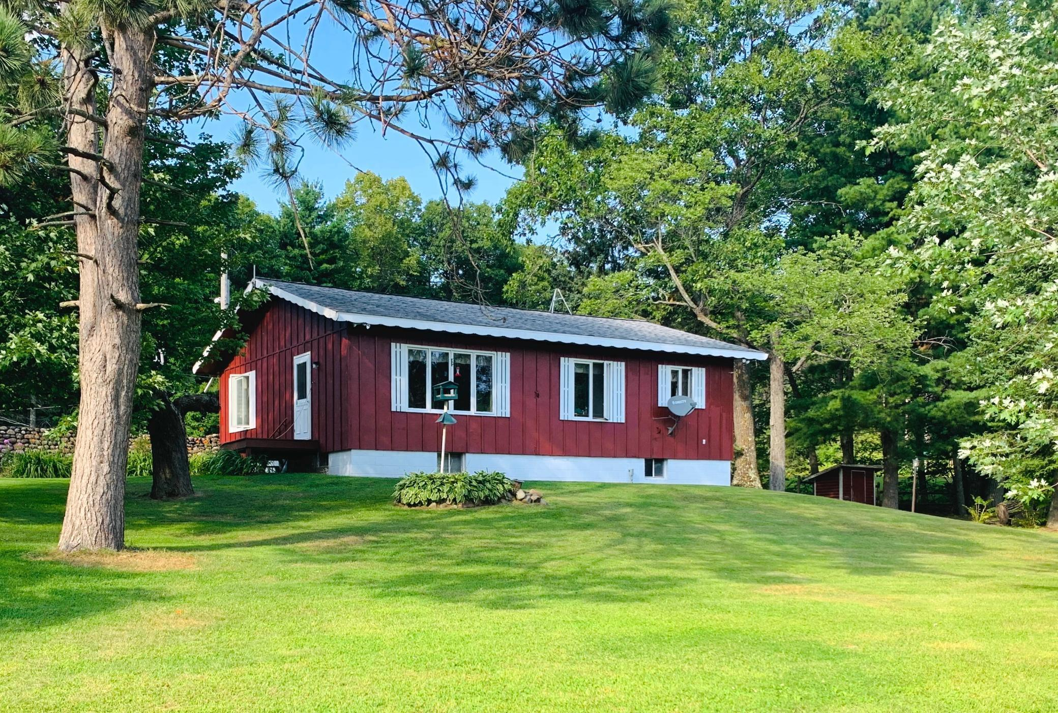 15305 W County Road K #8 Property Photo - Bass Lake Twp, WI real estate listing