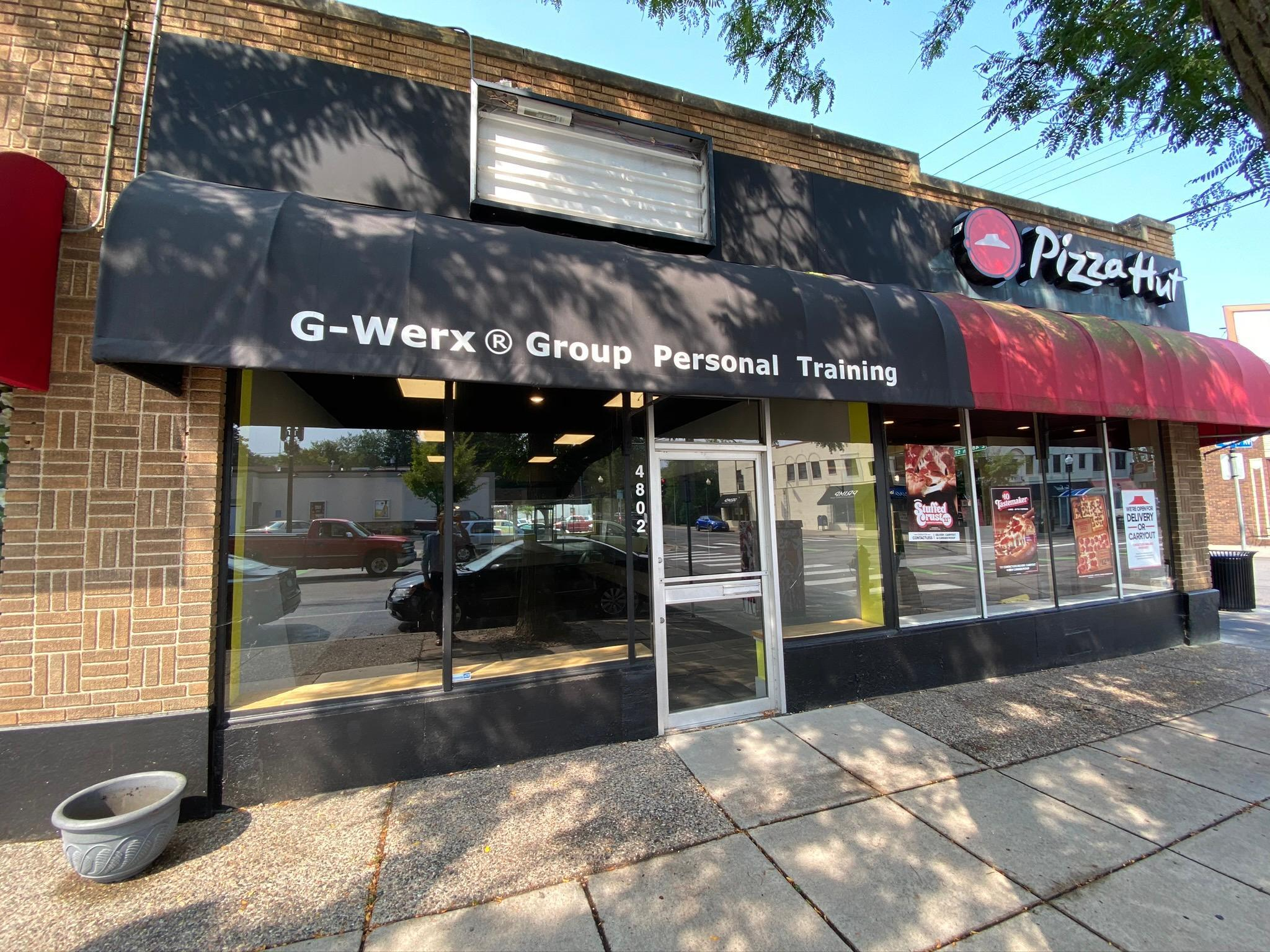 4800 Chicago Avenue Property Photo