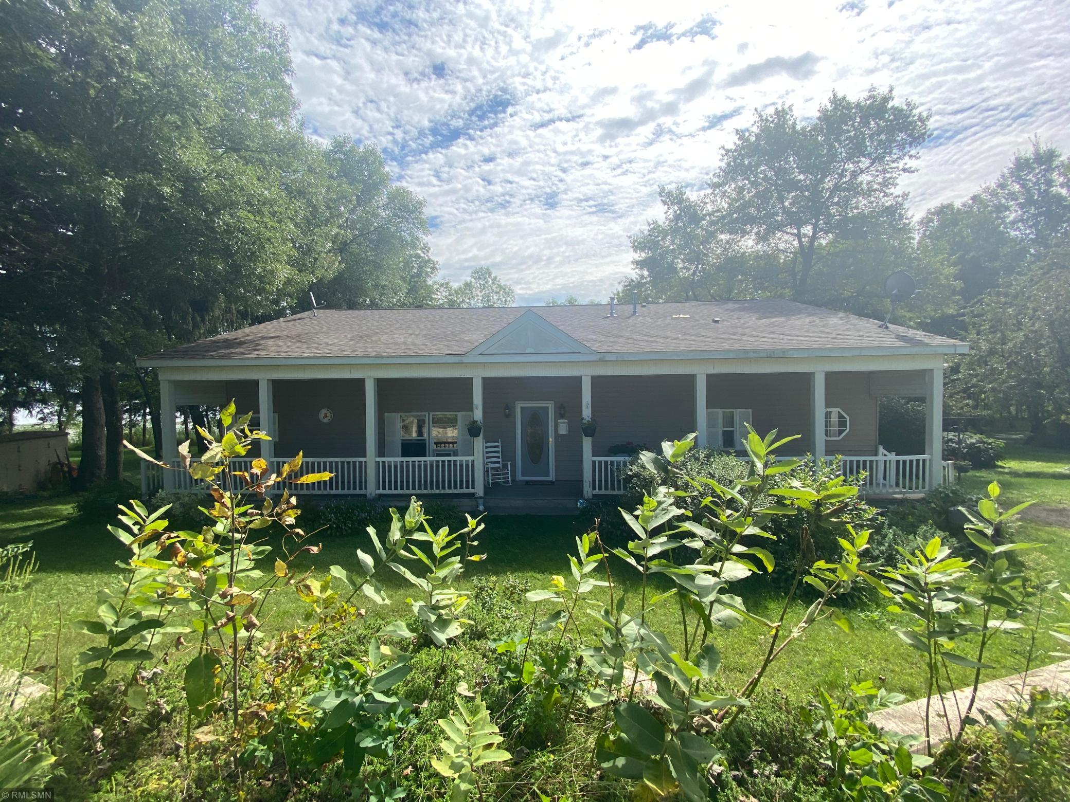 764 Magnor Lake Lane Property Photo - Clayton, WI real estate listing