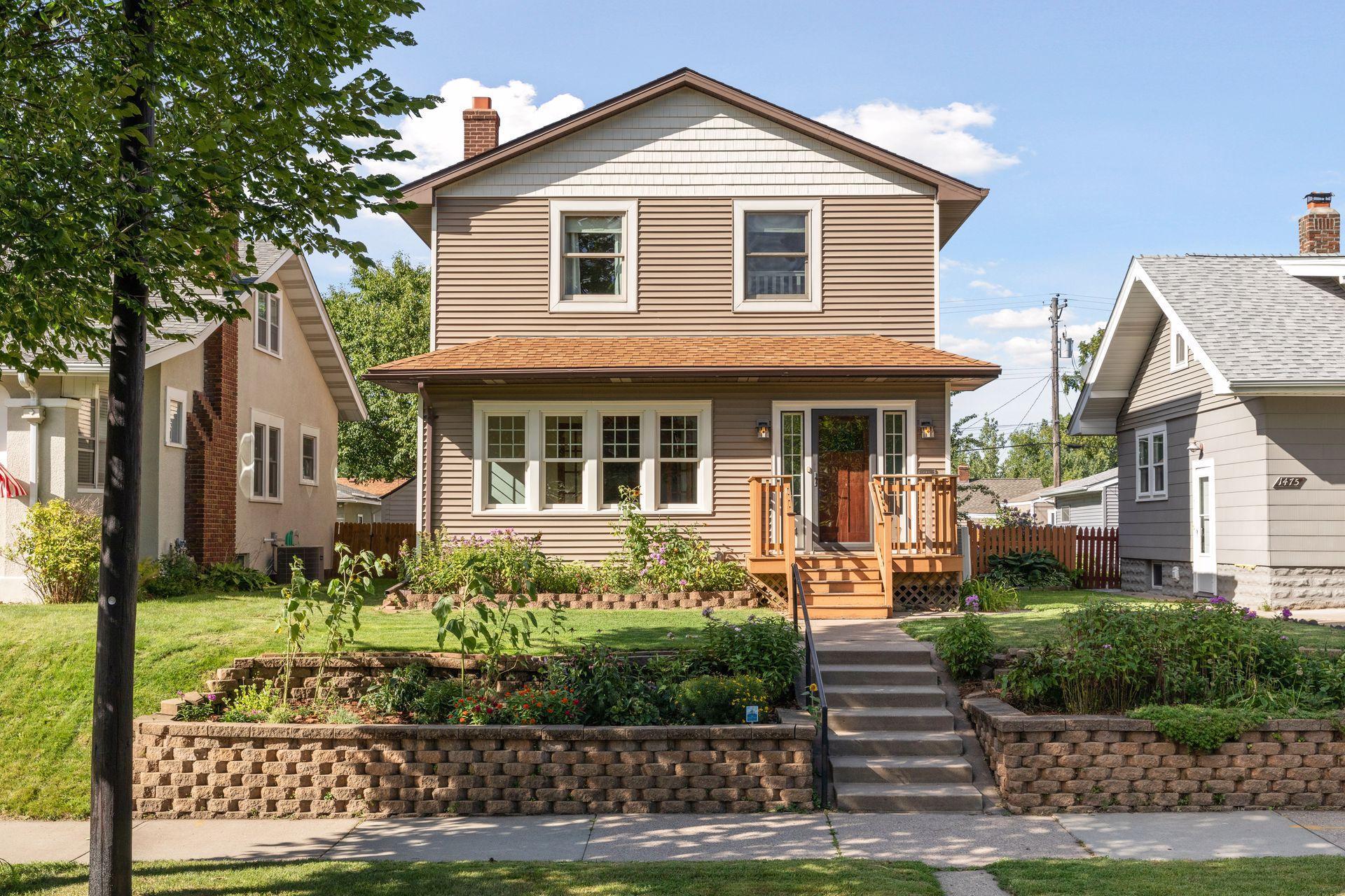 1477 Almond Avenue Property Photo - Saint Paul, MN real estate listing