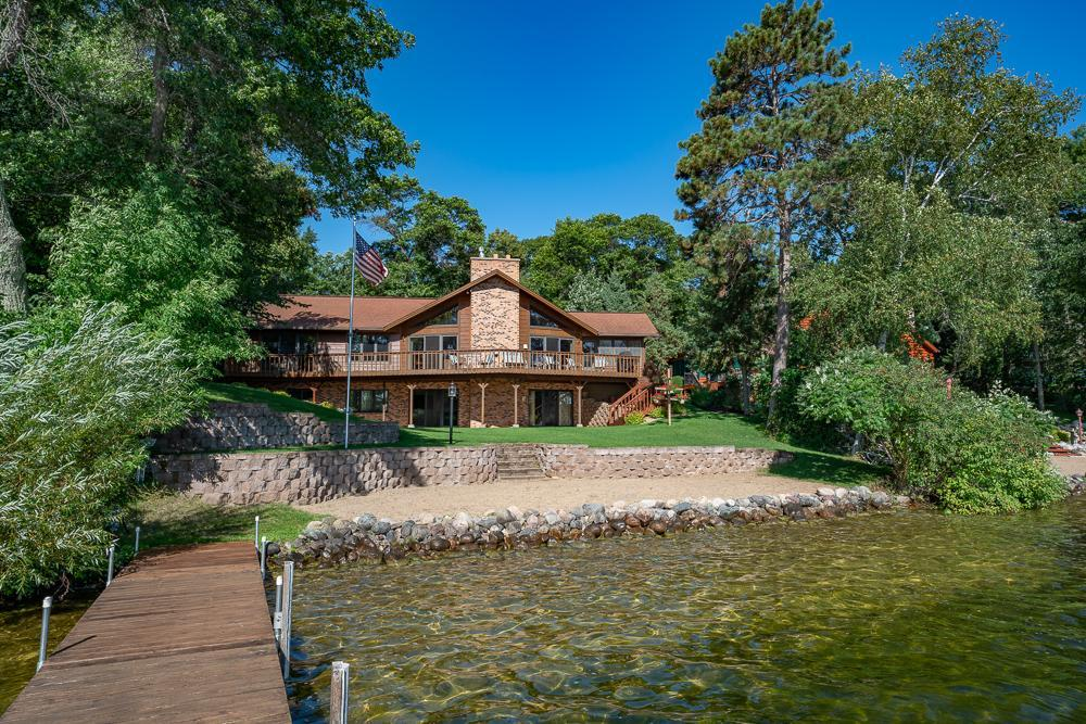 35434 Maroda Drive Property Photo - Crosslake, MN real estate listing