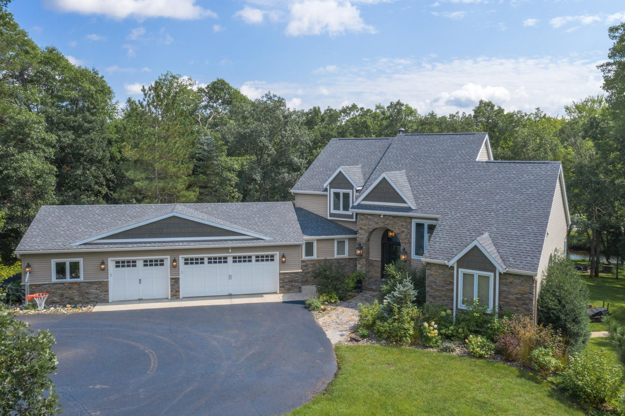 7081 River Vista Court Property Photo - Baxter, MN real estate listing