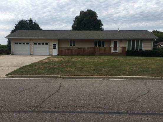 632 Edison Avenue Property Photo - Westbrook, MN real estate listing
