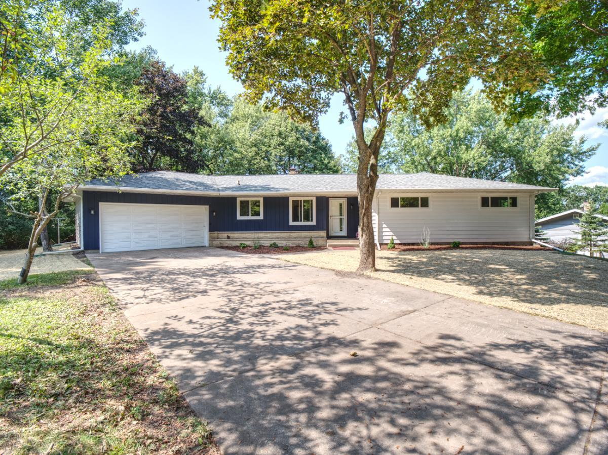 3014 Irene Drive Property Photo - Eau Claire, WI real estate listing