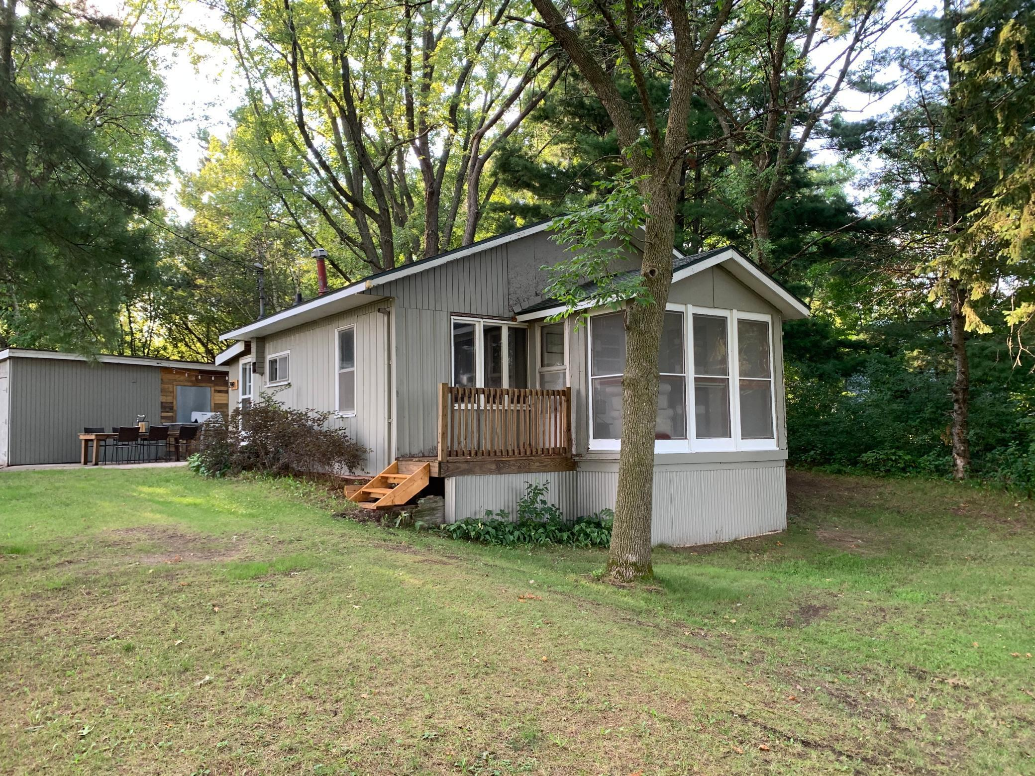 2949 200th Street Property Photo - Luck, WI real estate listing