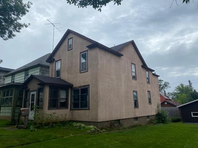 520 Hayes Street Property Photo - Eveleth, MN real estate listing