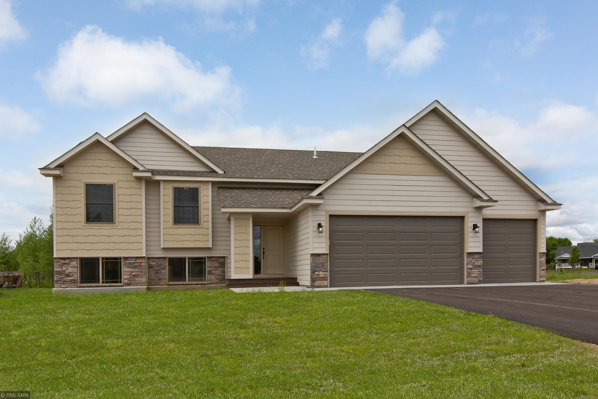 XXXX Sierra Property Photo - Shafer, MN real estate listing