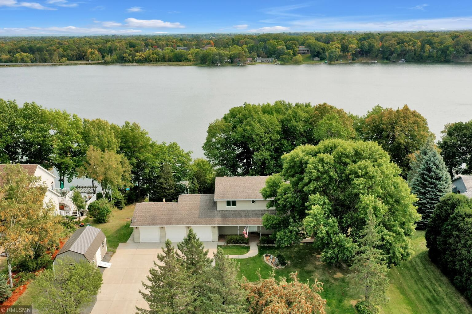 30975 Minnesota Avenue Property Photo - Lindstrom, MN real estate listing