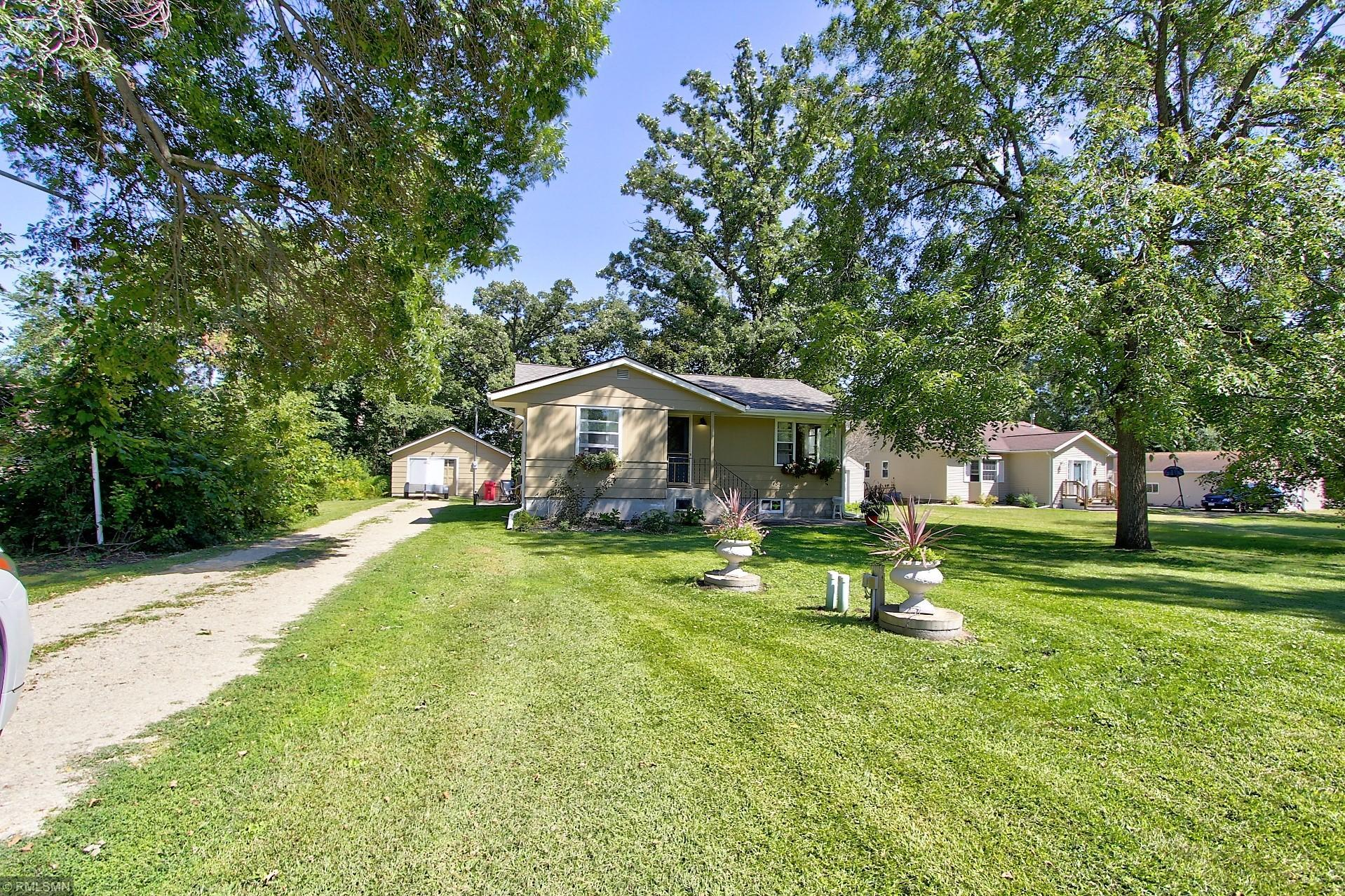 29118 Westervelt Avenue Way W Property Photo - Frontenac, MN real estate listing