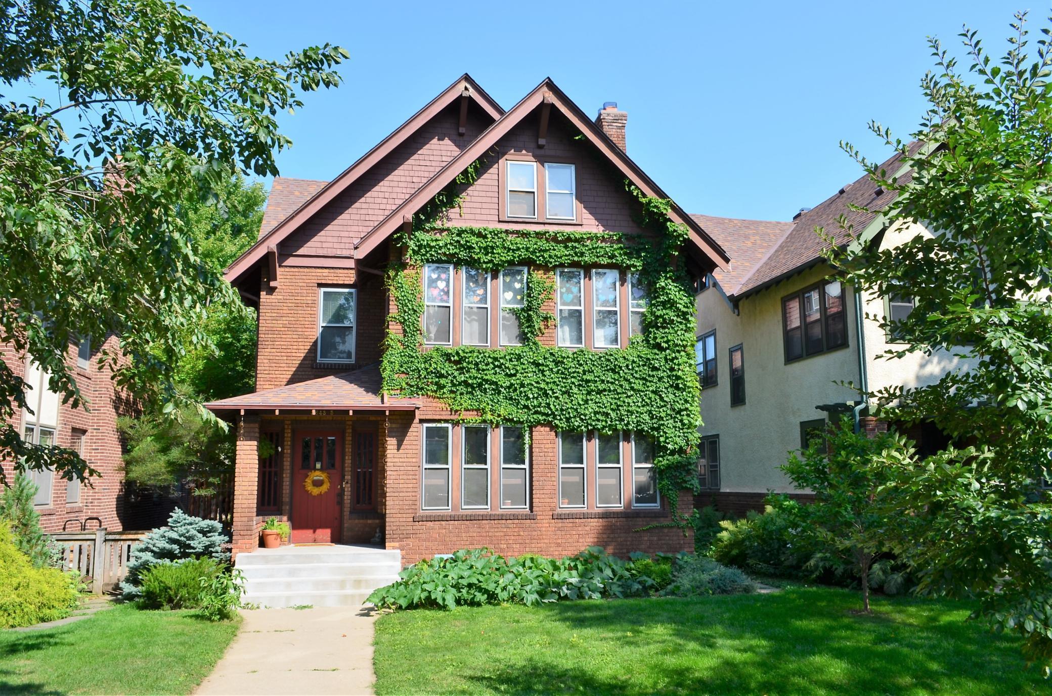 3643 Harriet Avenue Property Photo - Minneapolis, MN real estate listing