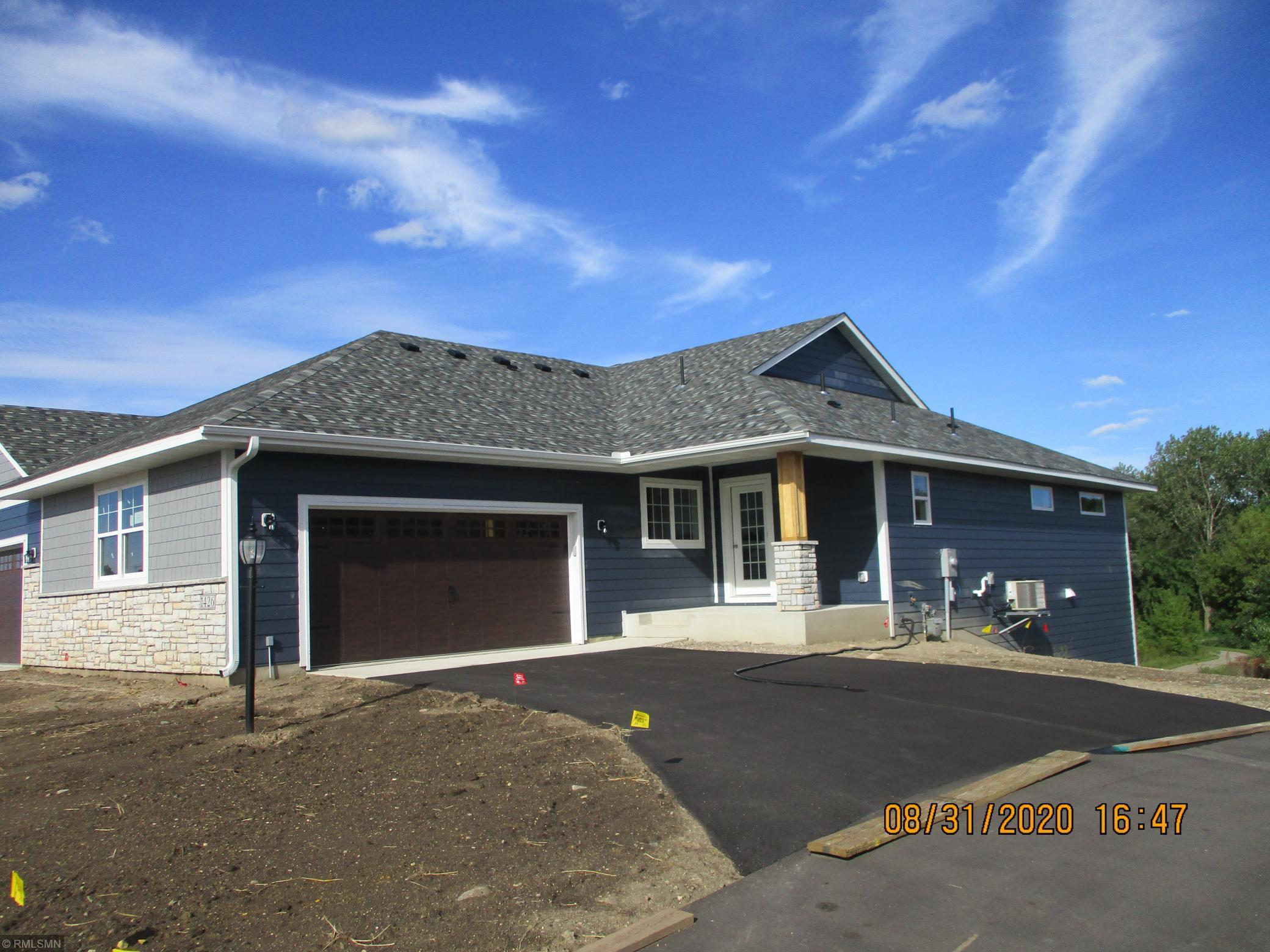 1426 Riverpointe Road Property Photo - Watertown, MN real estate listing