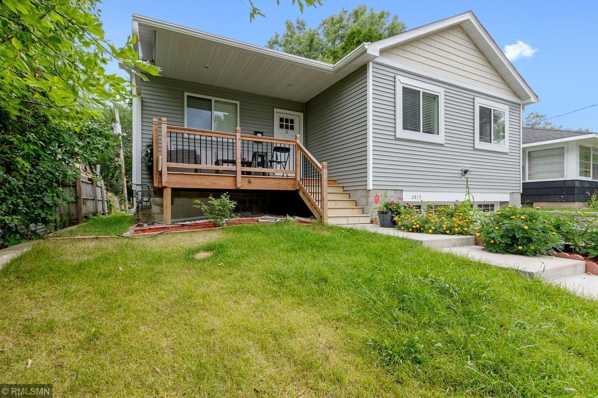 2815 8th Avenue N Property Photo - Minneapolis, MN real estate listing