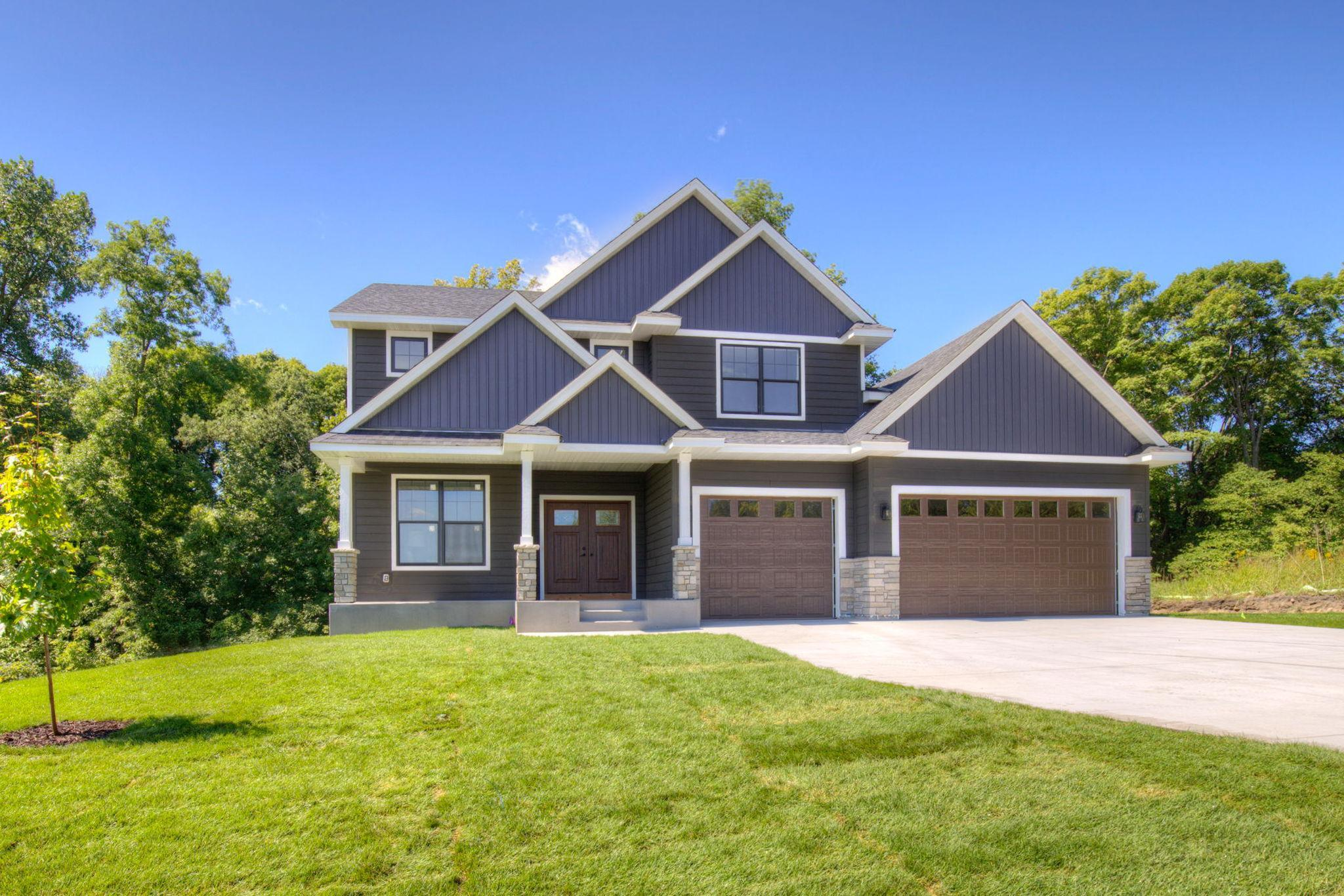 6023 Little Creek Lane Property Photo - Rockford, MN real estate listing