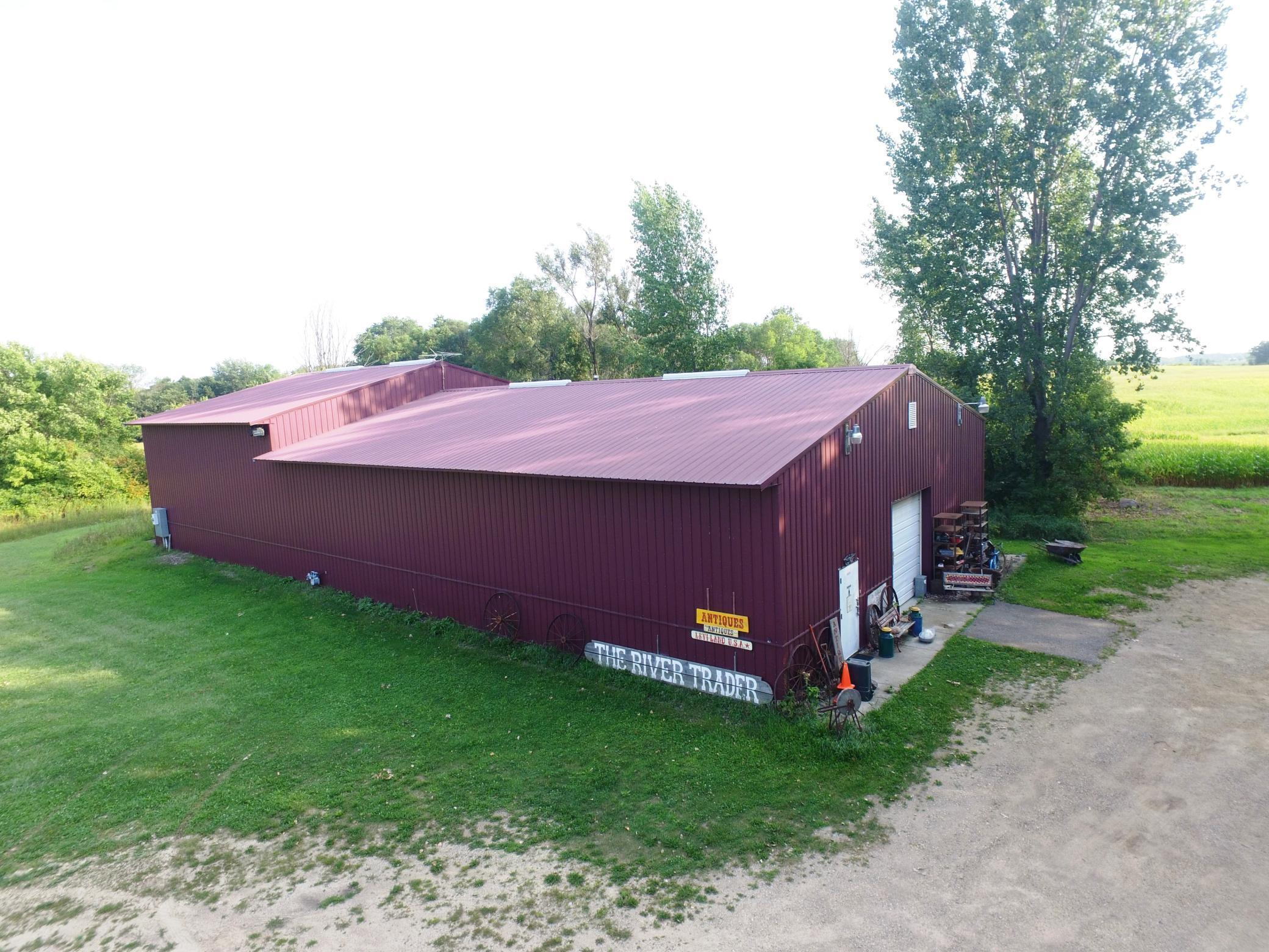 11435 Deuce Road Property Photo