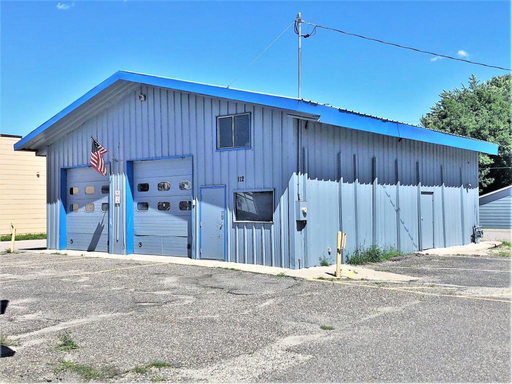 112 Avon Avenue S Property Photo - Avon, MN real estate listing