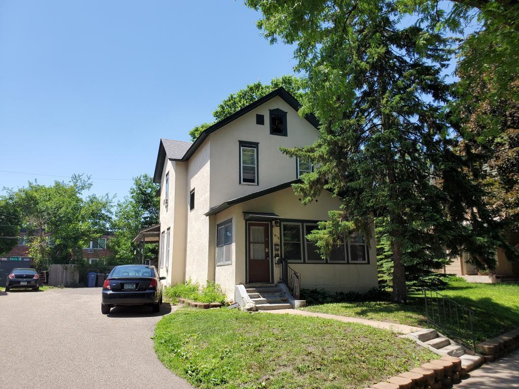 1434 Grand Street NE Property Photo - Minneapolis, MN real estate listing