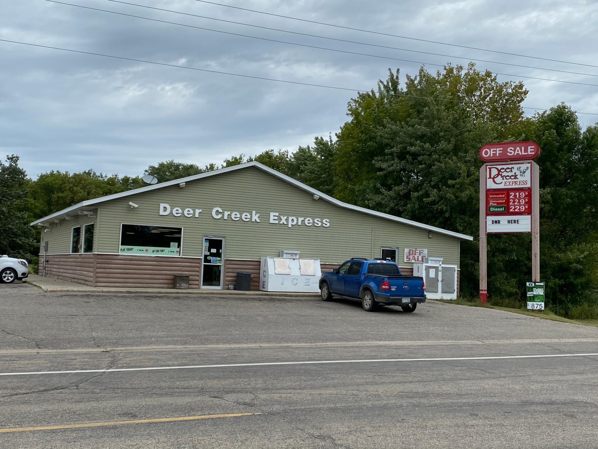 320 Main Avenue E Property Photo - Deer Creek, MN real estate listing