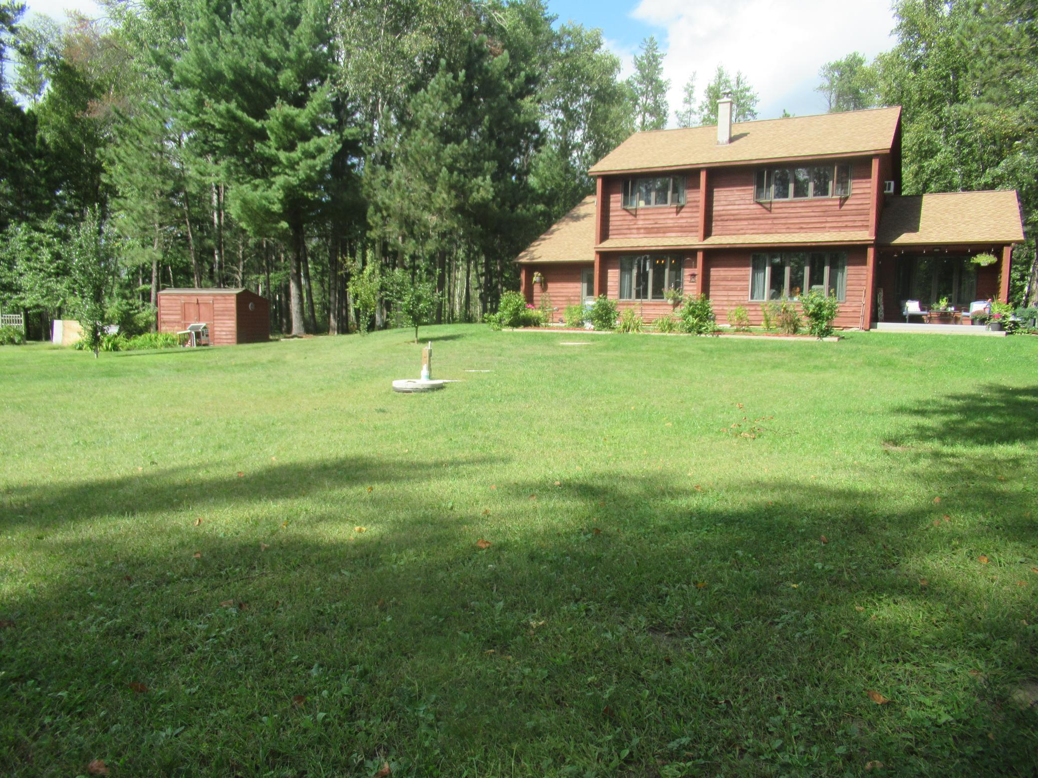 21978 Dewing Road Property Photo - Crosby, MN real estate listing