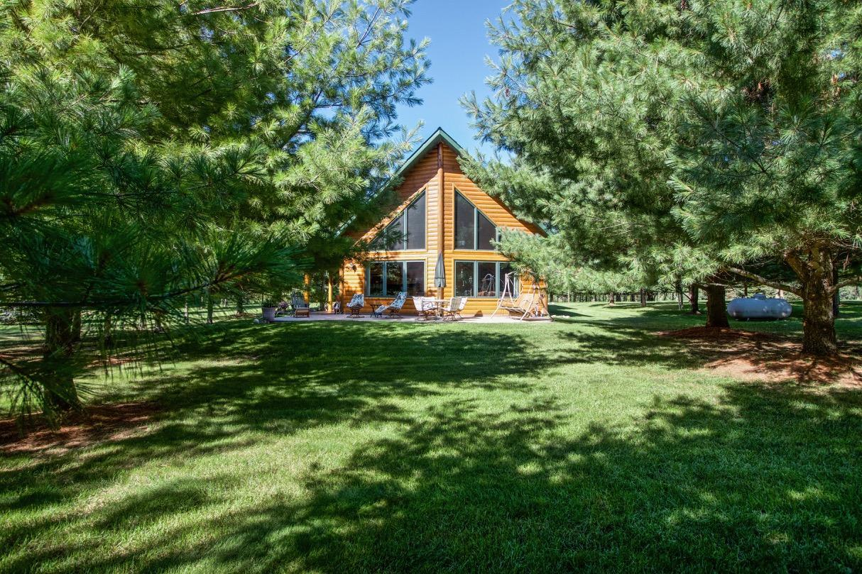1833 12th Avenue NW Property Photo - Backus, MN real estate listing