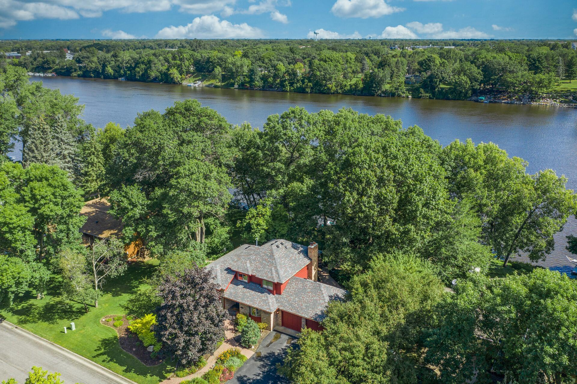 11624 Mississippi Drive N Property Photo - Champlin, MN real estate listing