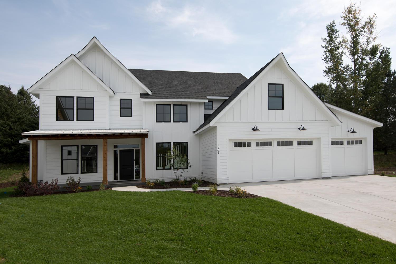 XXX Orchard Avenue Property Photo - Minnetonka, MN real estate listing
