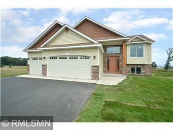 460 Alcott Street E Property Photo - Rush City, MN real estate listing