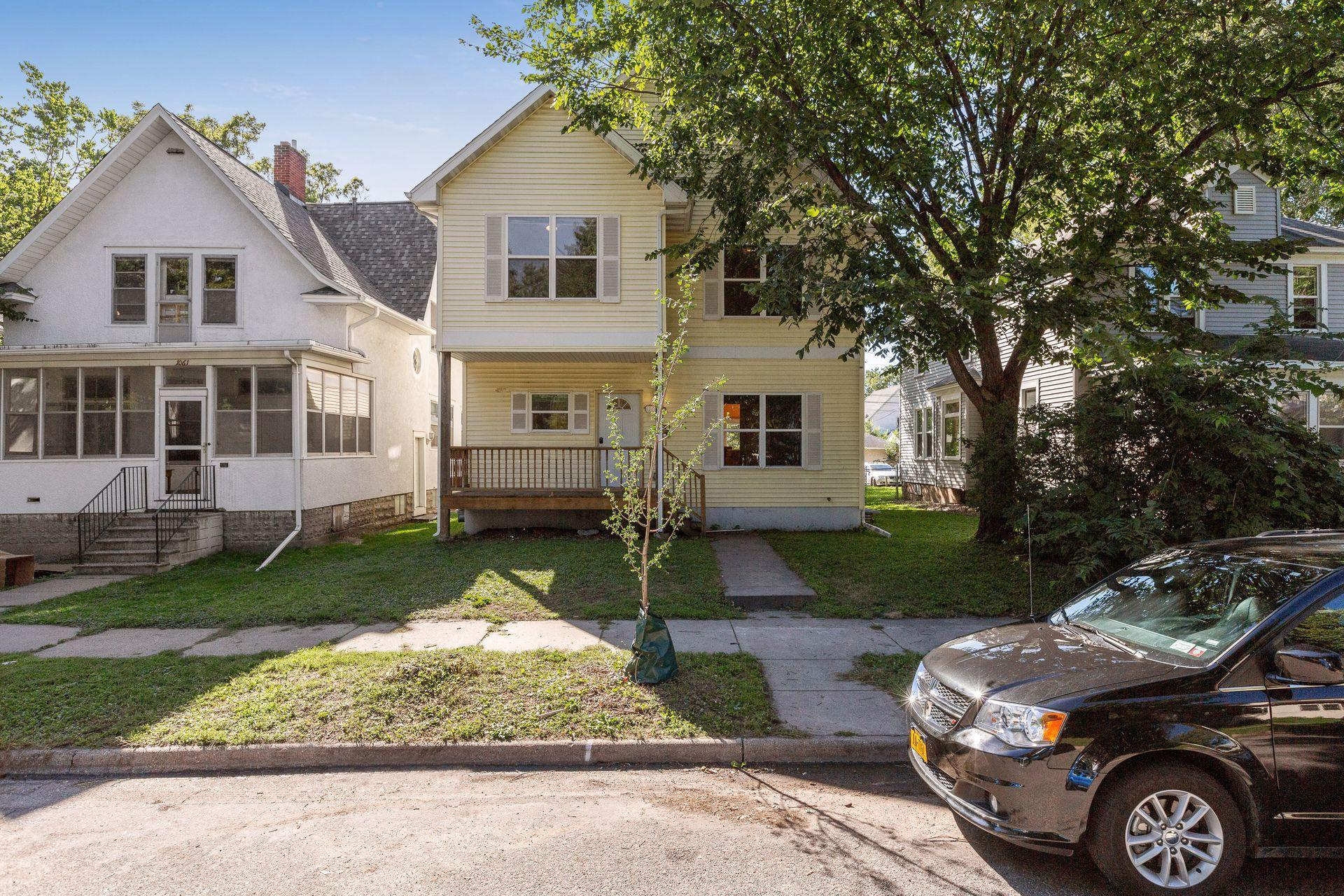 1065 23rd Avenue SE Property Photo - Minneapolis, MN real estate listing