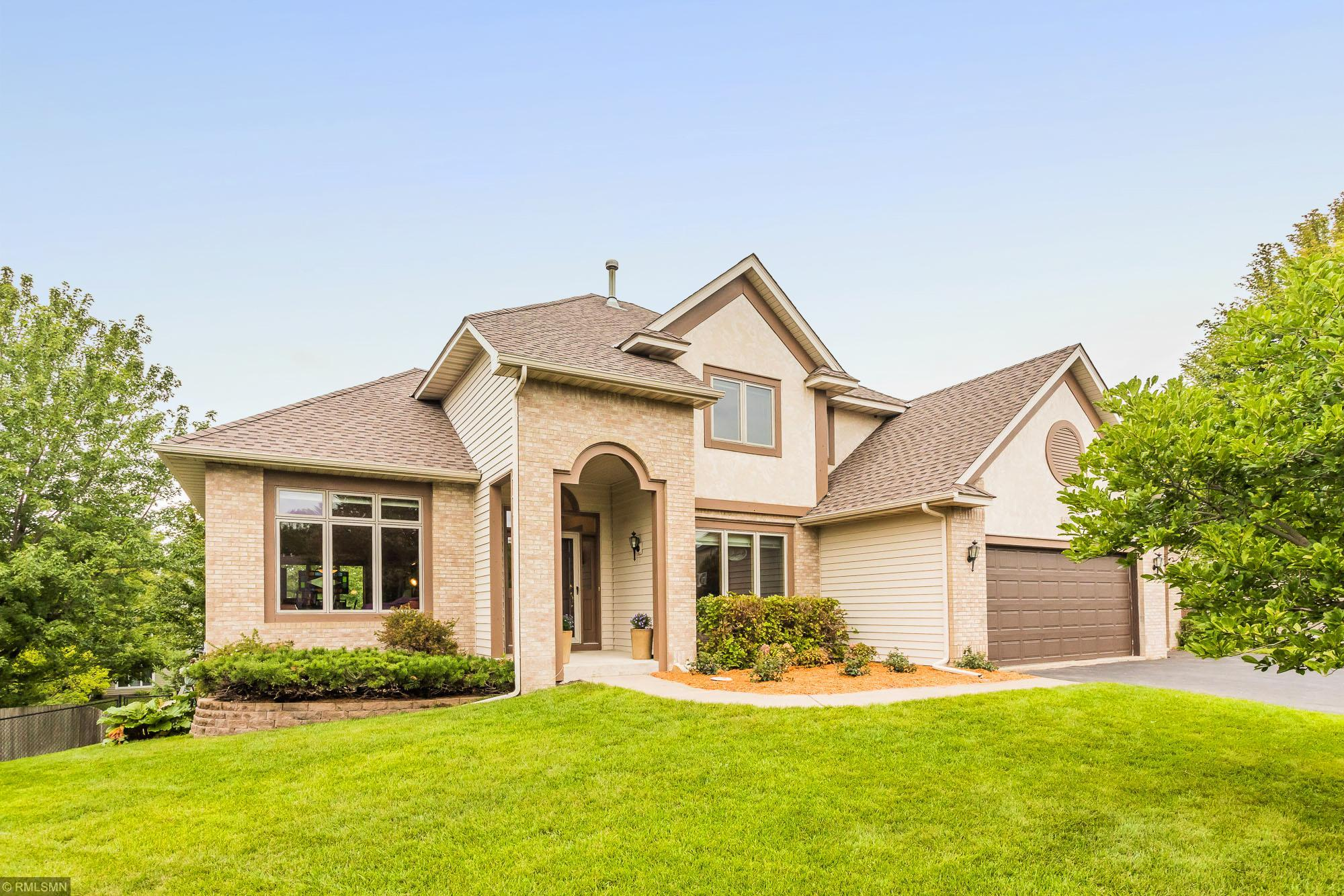 4285 Balsam Lane N Property Photo - Plymouth, MN real estate listing