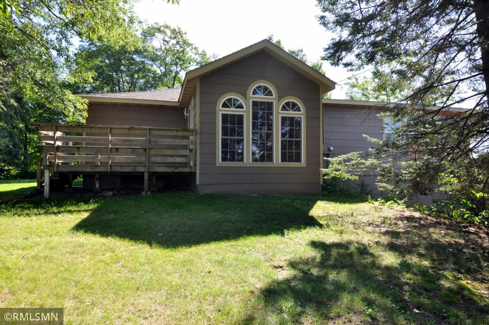 3914 State 371 NW Property Photo - Hackensack, MN real estate listing
