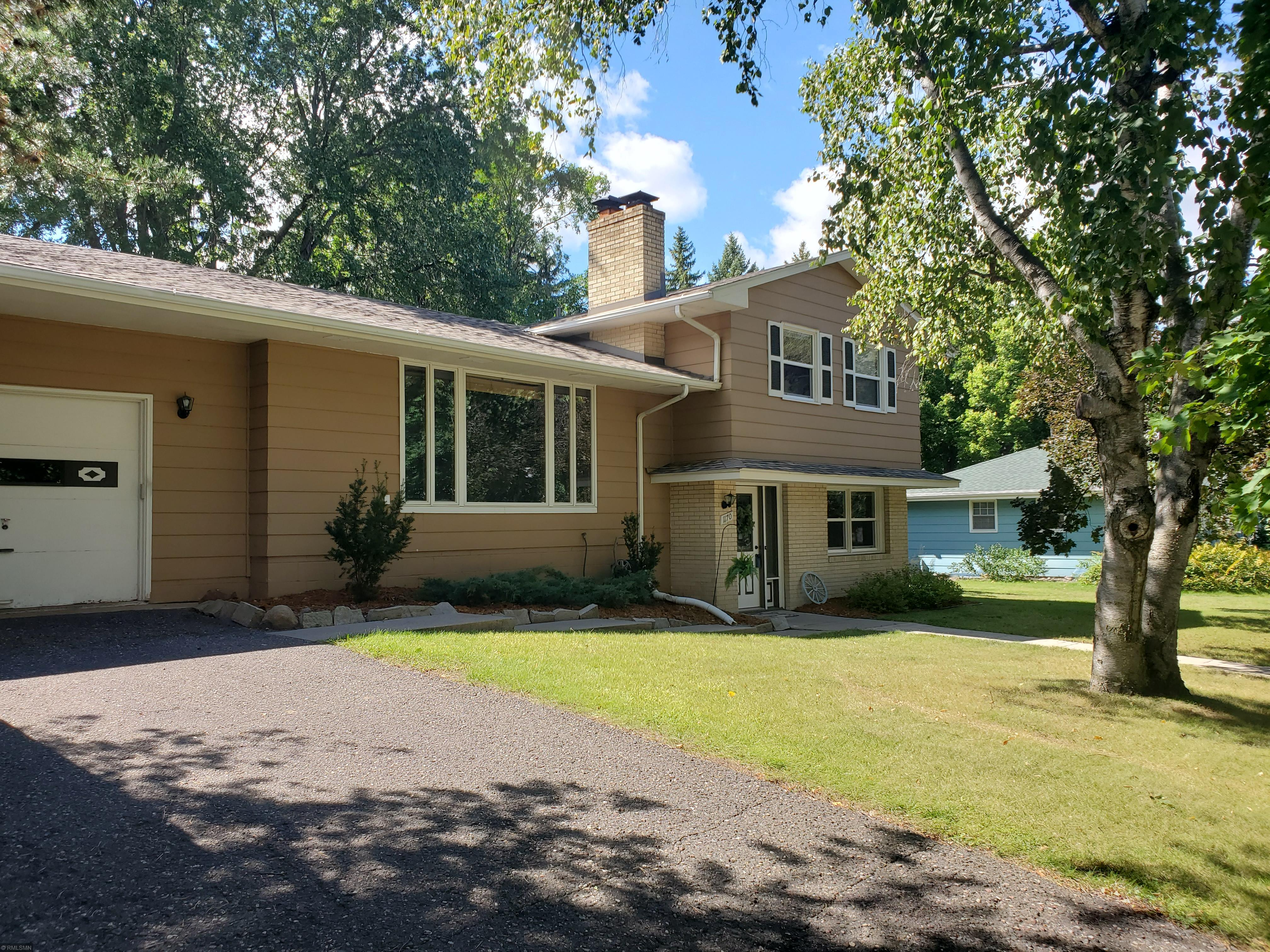 1170 Polk Place Property Photo - Columbia Heights, MN real estate listing
