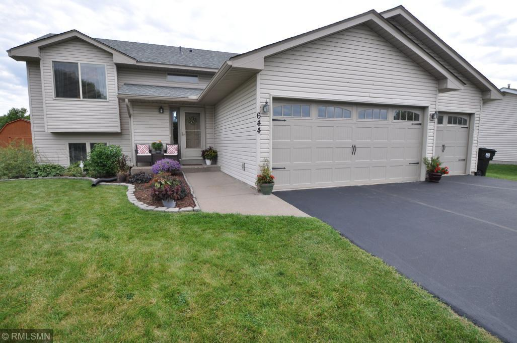 644 Weaver Boulevard Property Photo - Anoka, MN real estate listing