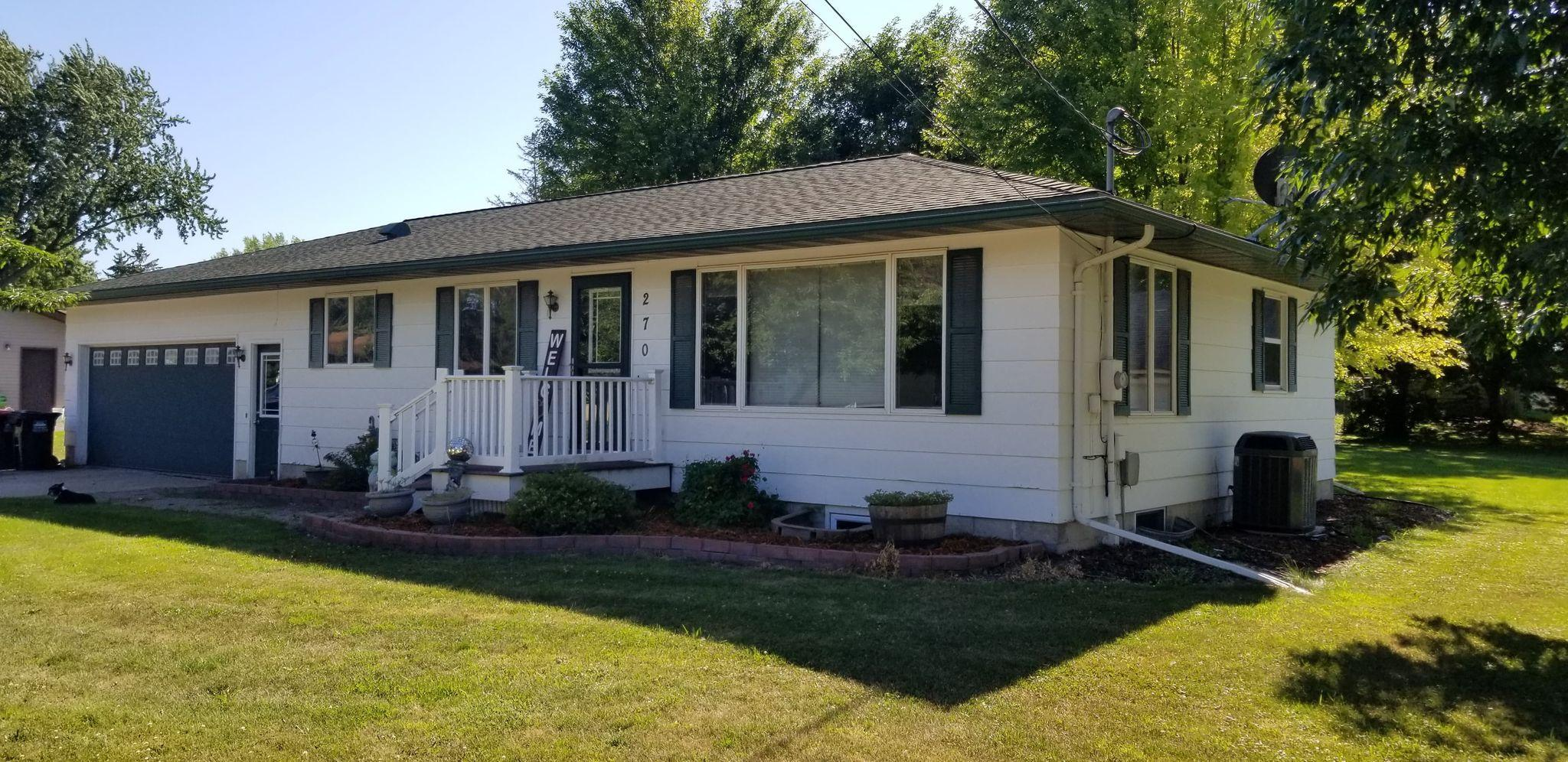 270 State Avenue S Property Photo - New Germany, MN real estate listing