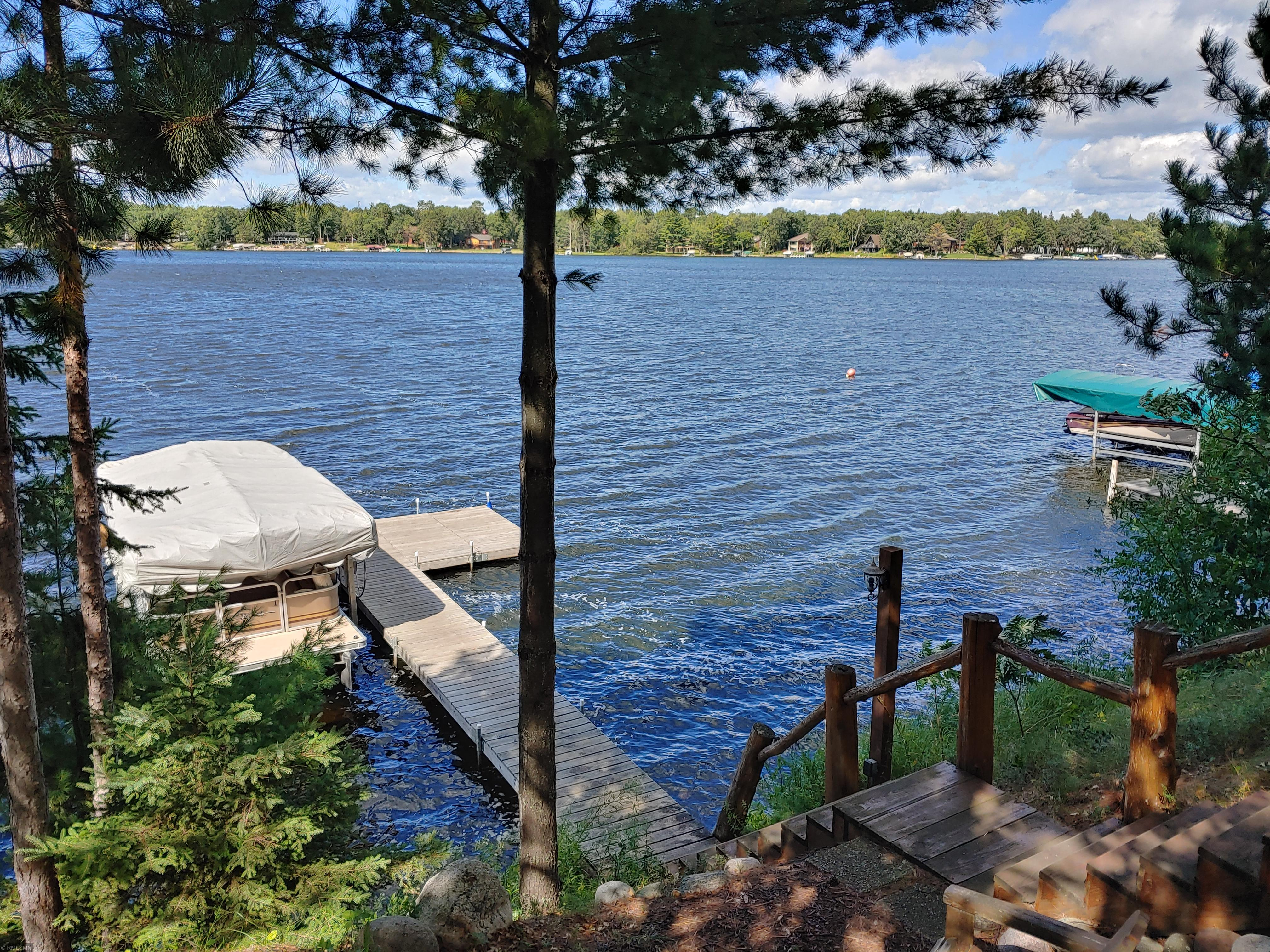 14932 Wolf Trail Property Photo - Crosslake, MN real estate listing