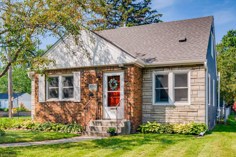 1621 Fernwood Street Property Photo - Saint Paul, MN real estate listing