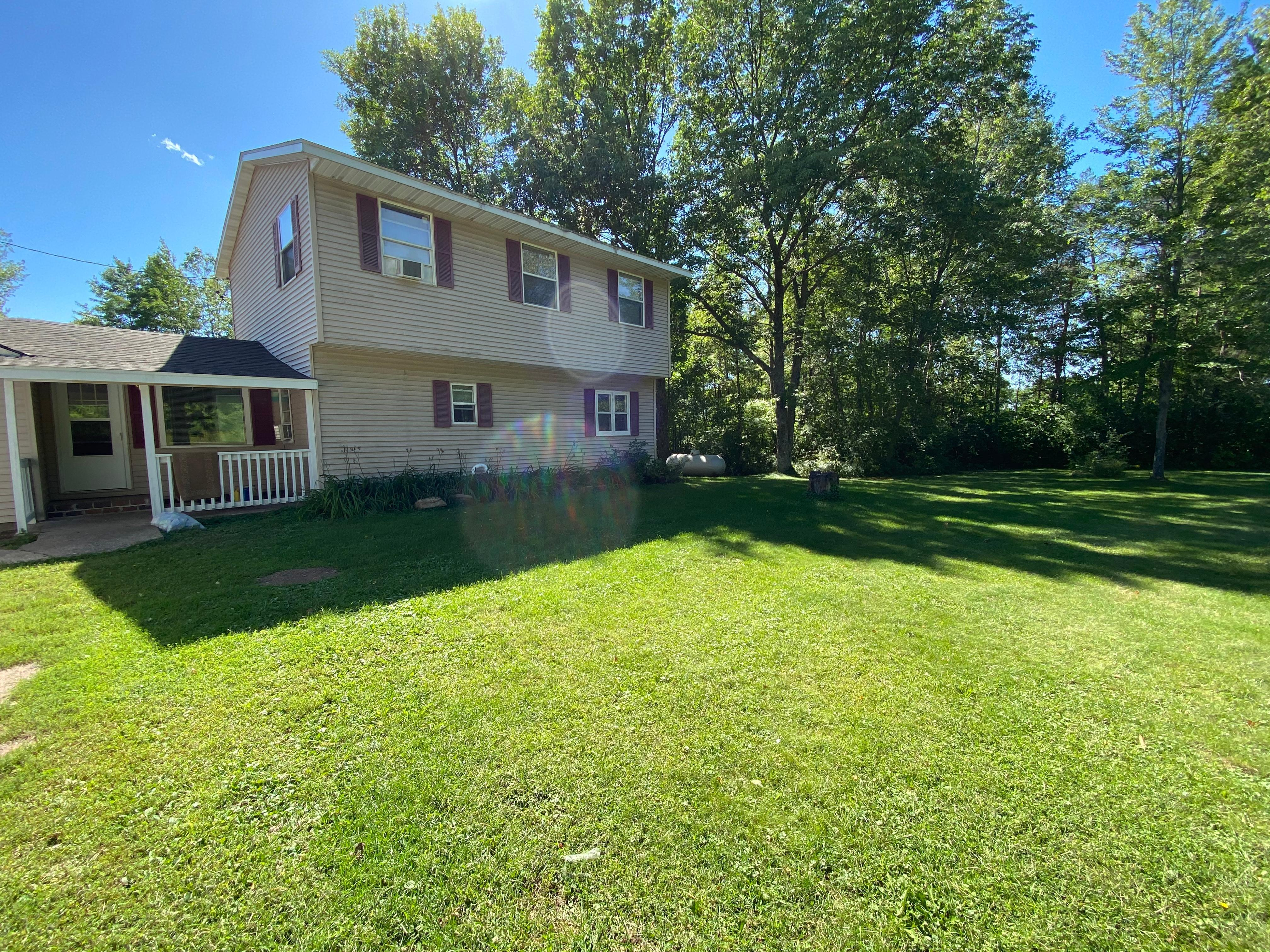 18210 Carnie Road Property Photo - Hinckley, MN real estate listing