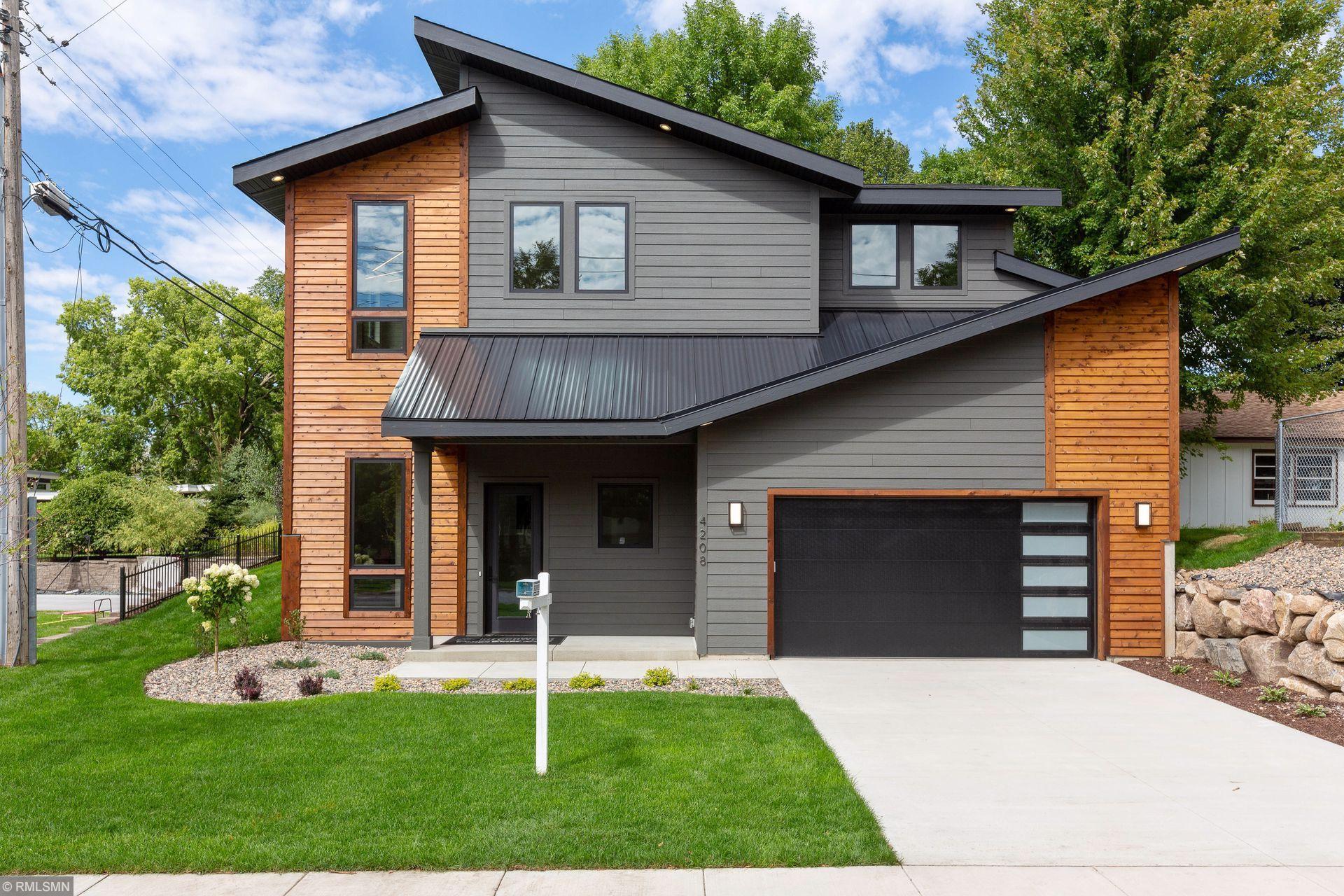 4208 Morningside Road Property Photo - Edina, MN real estate listing