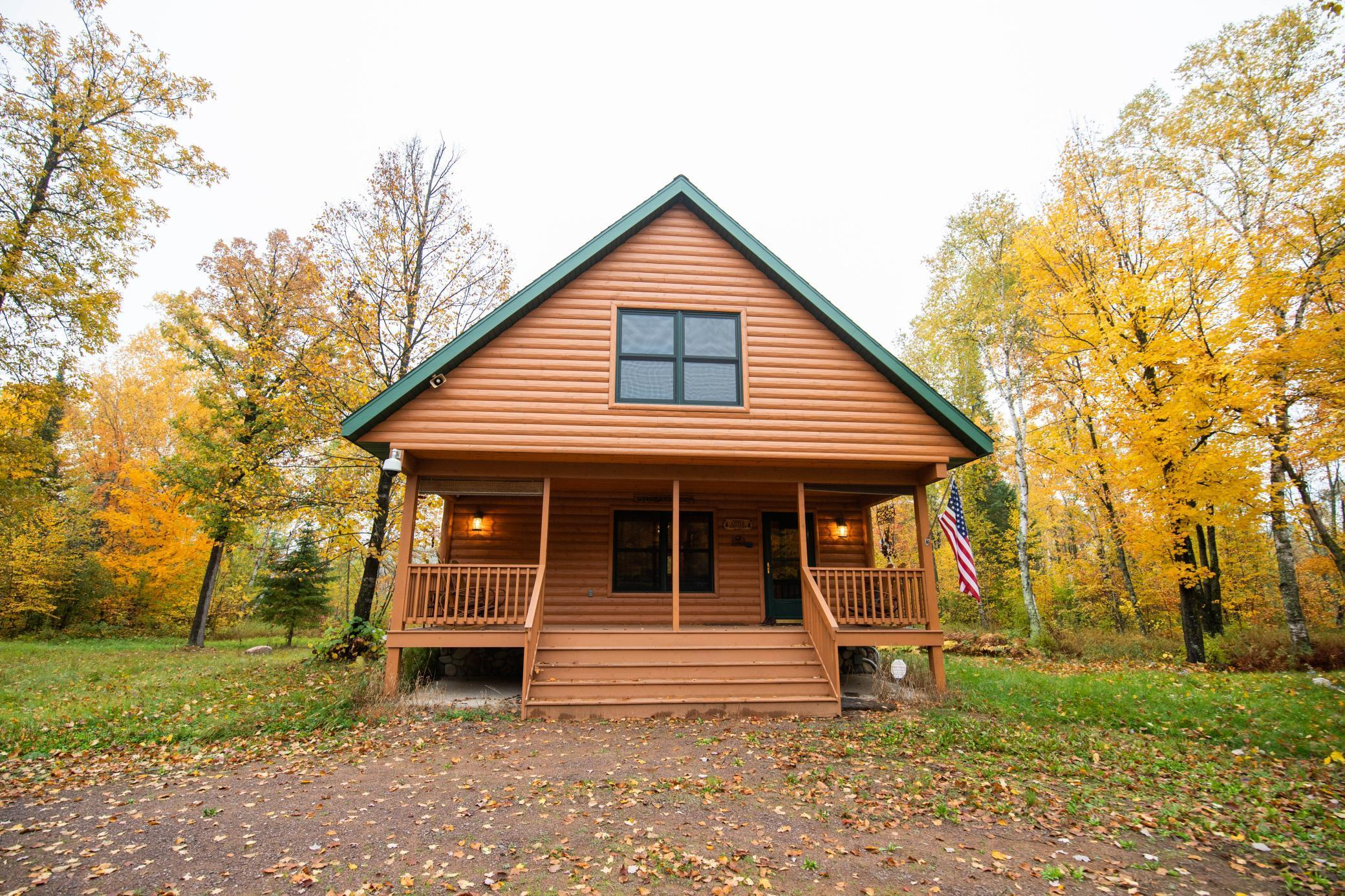 12379 Pine Lake Road Property Photo - Finlayson, MN real estate listing