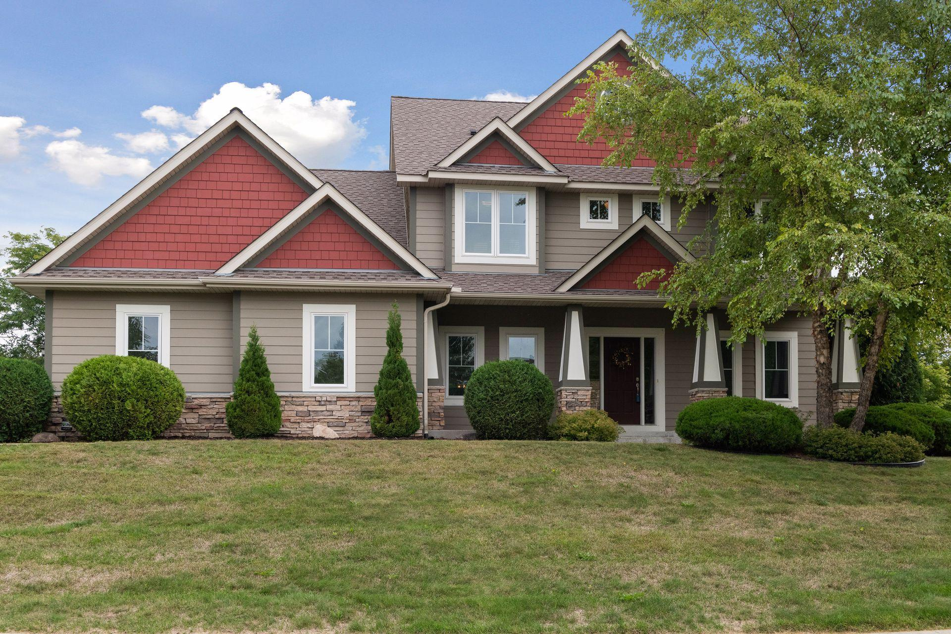 729 Applewood Circle Property Photo - Victoria, MN real estate listing