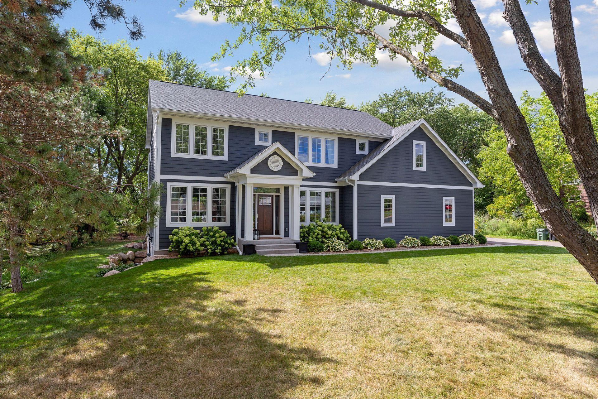 3xxx Shoreline Property Photo - Arden Hills, MN real estate listing