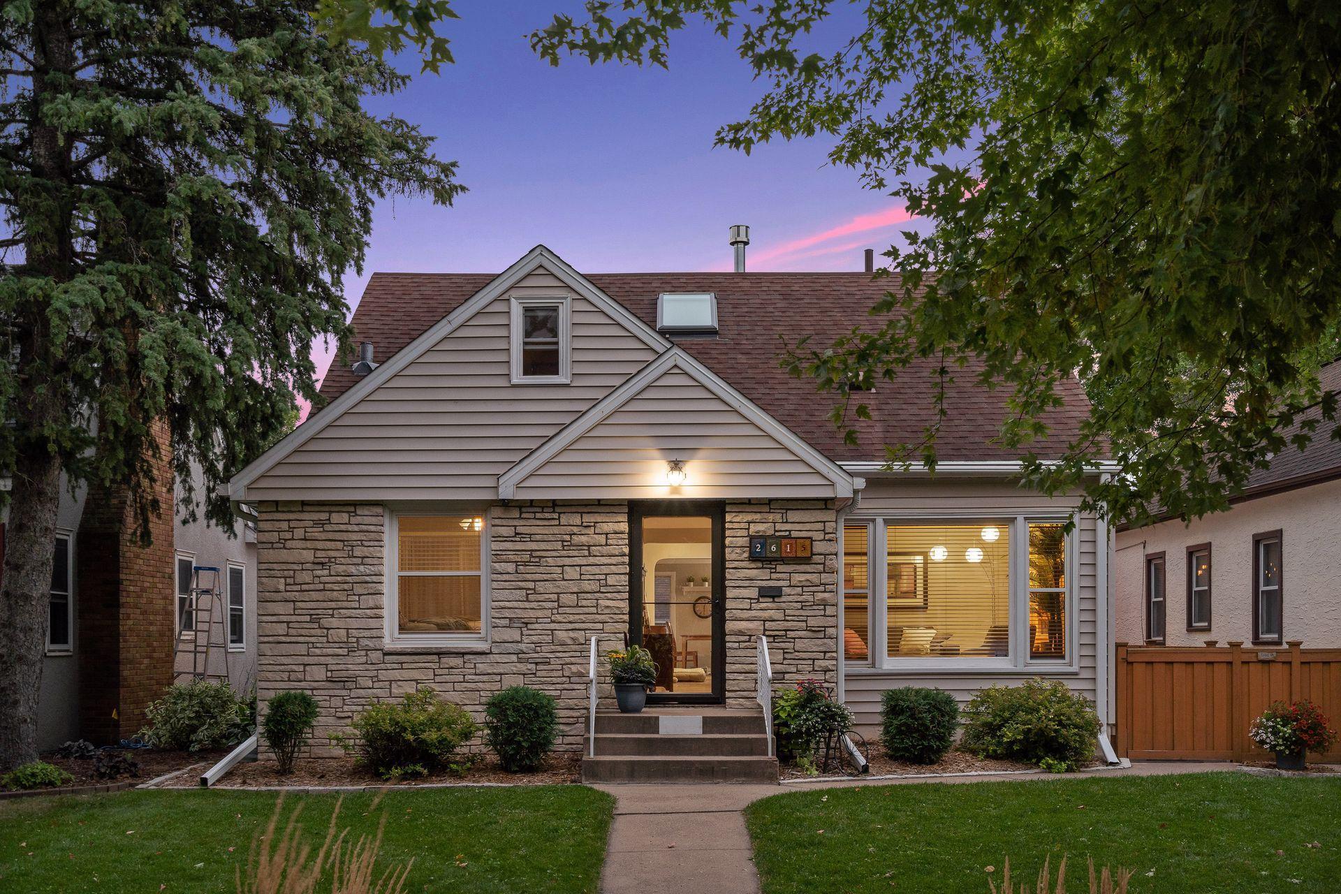 2615 Cleveland Street NE Property Photo - Minneapolis, MN real estate listing