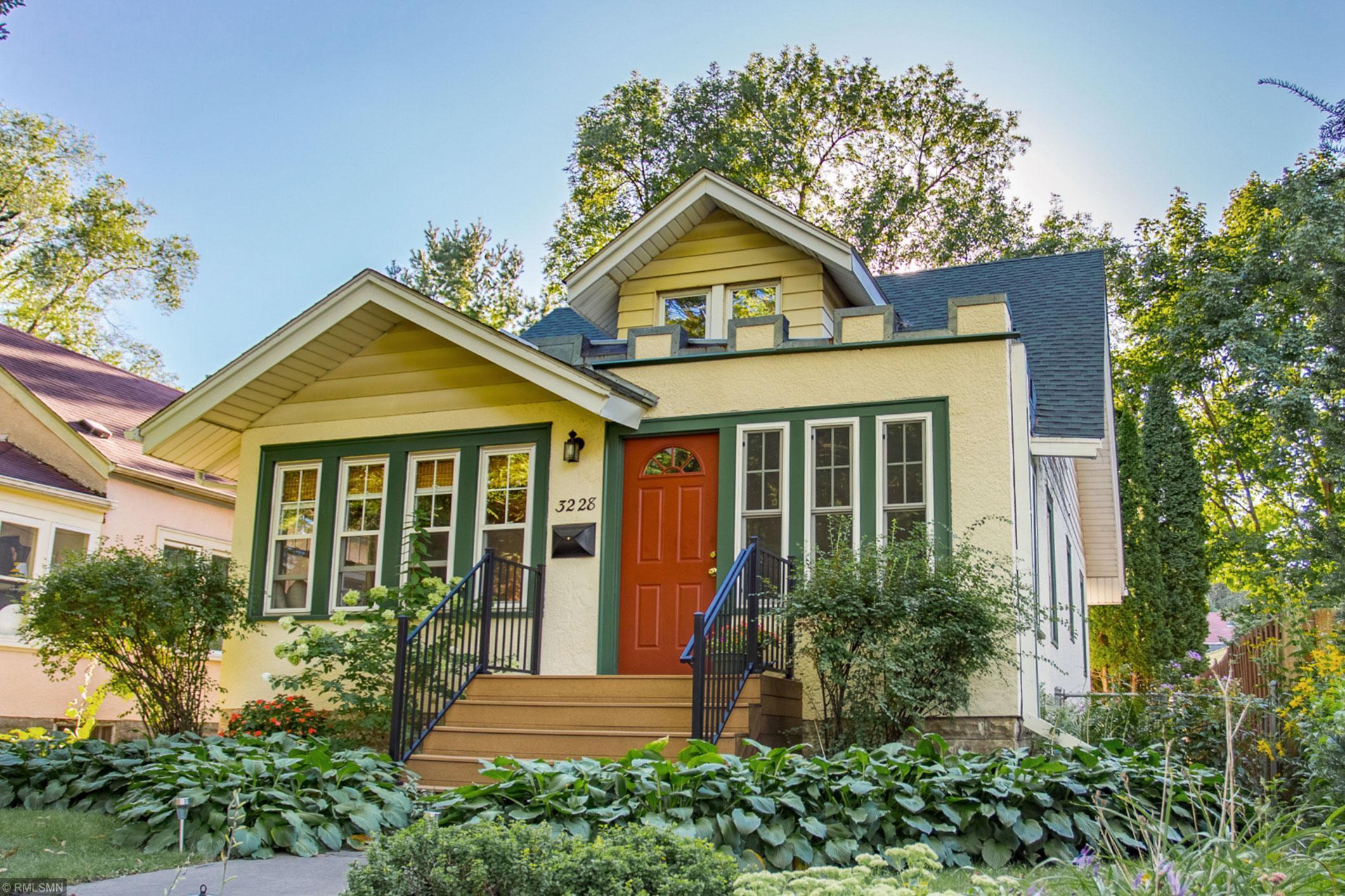 3228 38th Avenue S Property Photo - Minneapolis, MN real estate listing