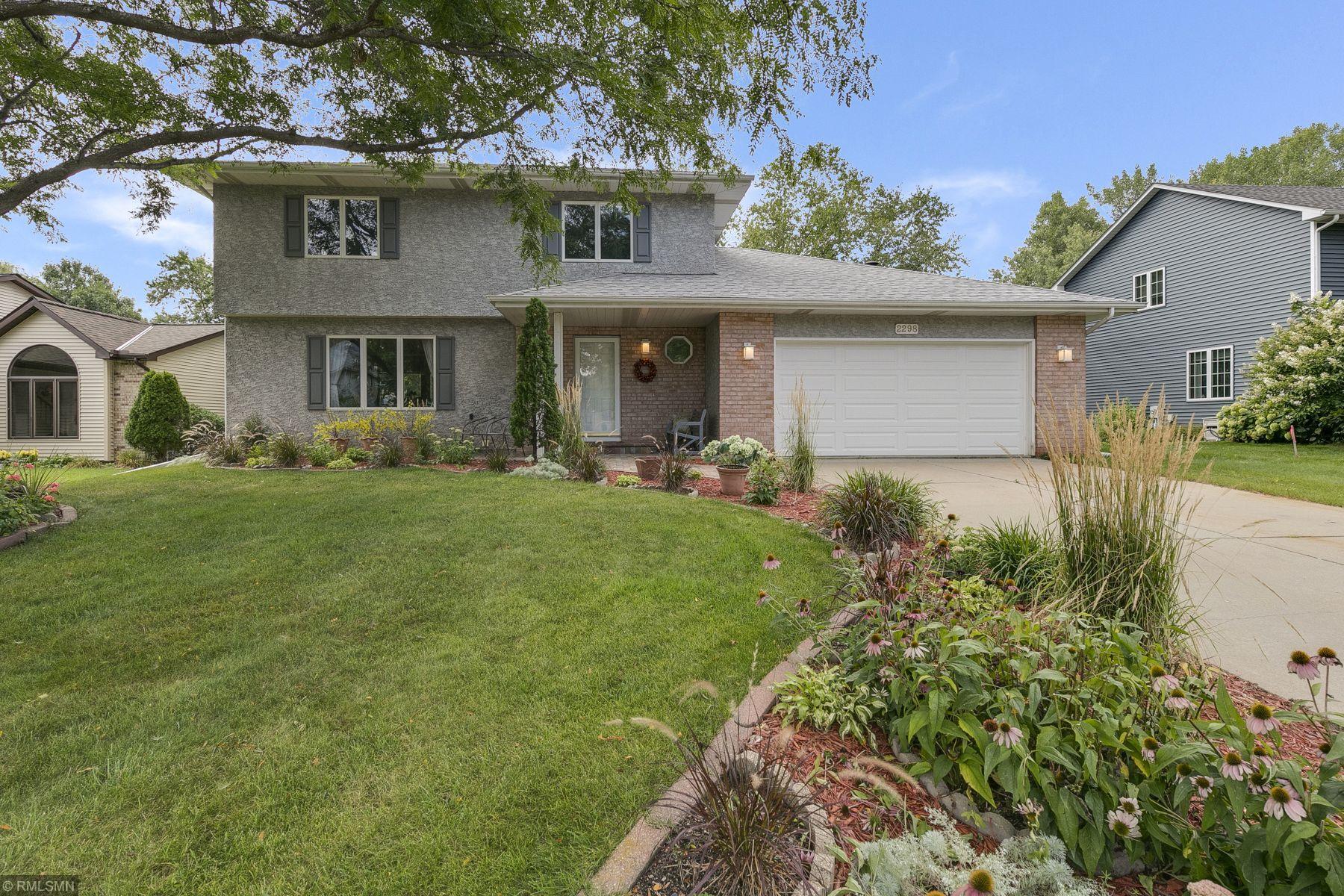 2298 Nebraska Avenue E Property Photo - Maplewood, MN real estate listing