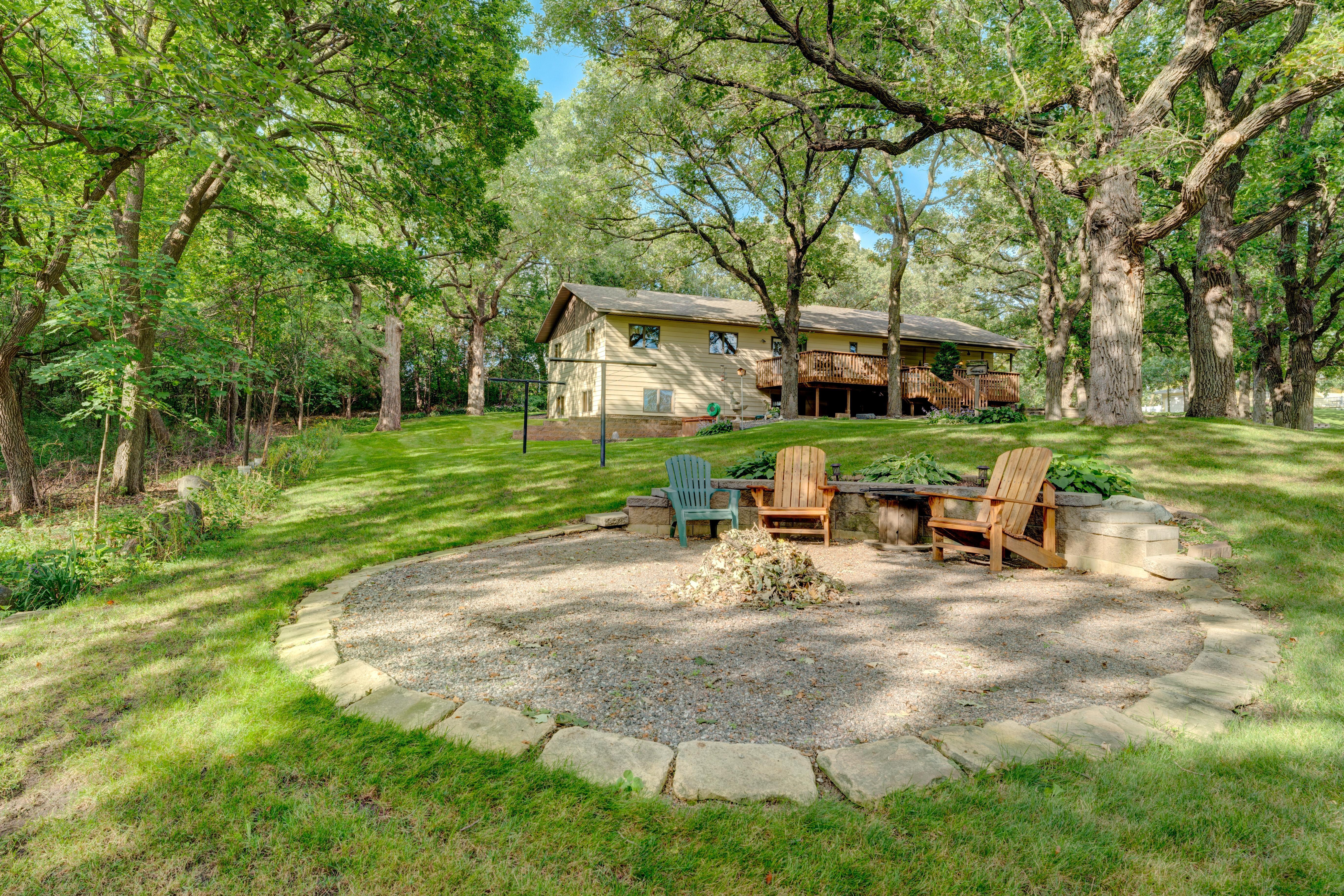 15427 Century Estates Circle Property Photo - Cold Spring, MN real estate listing