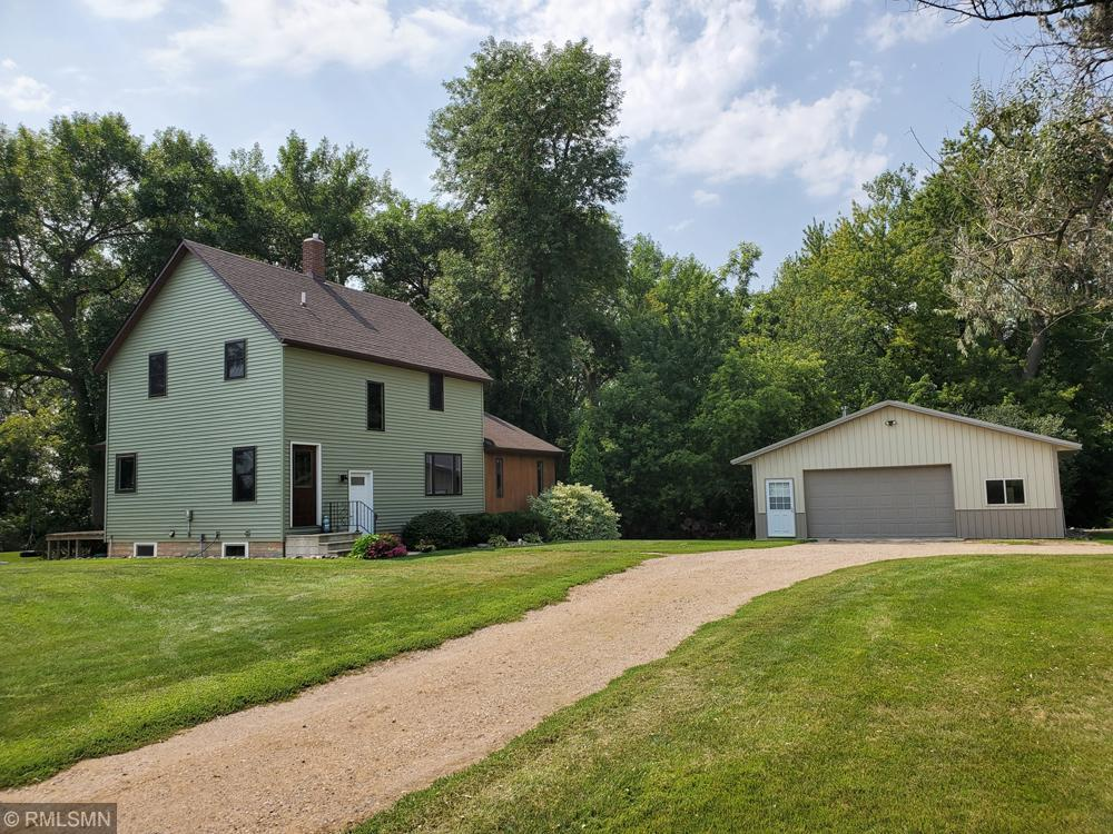 60010 250th Street Property Photo - Gibbon, MN real estate listing