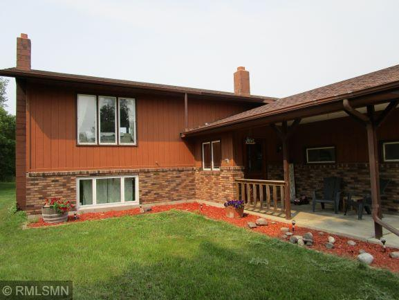 10245 MN-32 W Property Photo - Hawley, MN real estate listing